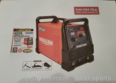 HARBOR FREIGHT TOOLS coupon        Welder (multi-process)      Coupon Only