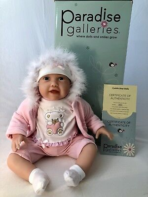 42a2bc730be1 PARADISE GALLERIES REBORN Baby Doll