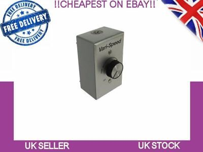Fan Controller Speed Controller Hydroponic 3A