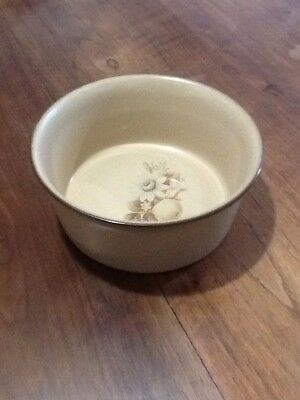 Denby Memories Round Serving Bowl/Dish