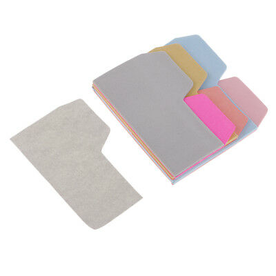 90Pc Sticky notes-Page Markers Index Tabs Flags Sticky Notes for Page Marker