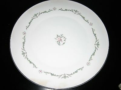 Signature Collection Petite Bouquet Pattern # 114 Dinner Plate 10