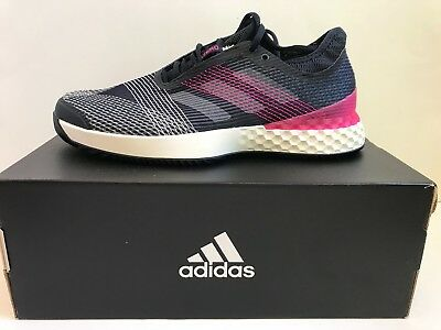 meet 9813c 7737a Adidas Adizero Ubersonic 3 CLAY Mens Tennis Shoe Size 8.5 (US) Style AH2106  NEW