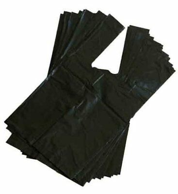 Cheap Dog Poo Bags, EXTRA STRONG, Pack of 100