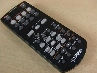100% Original YAMAHA Remote Control For YAMAHA RX-V2300