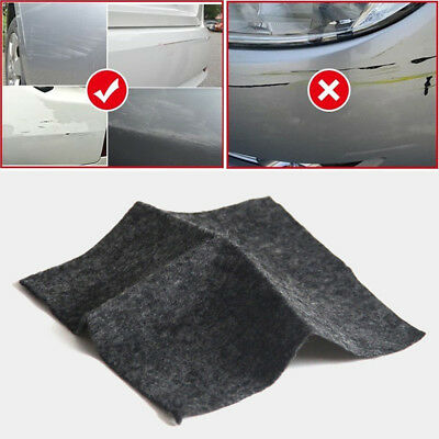For Car Scratch Polish Magic Cloth Light Paint Remover Scuffs Surface Repair Kit