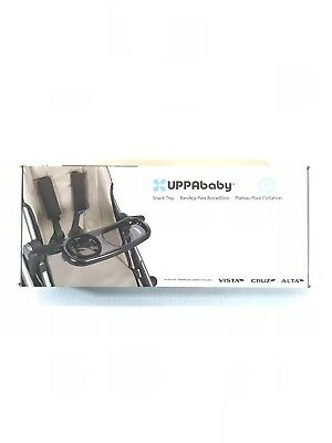 UPPAbaby Snack Tray for VISTA/CRUZ/Rumble Seat 2015-later