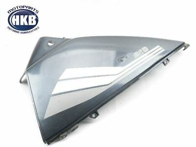 Honda CN 250 HELIX MF02 Seitenverkleidung Heck rechts / rear cover right