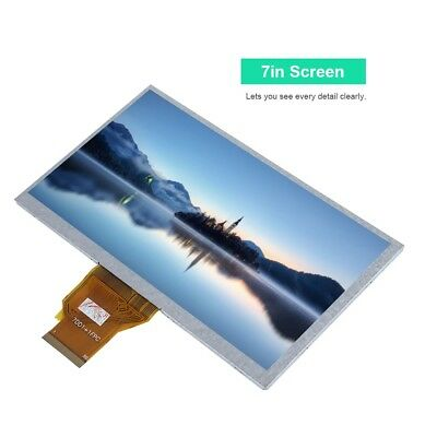 "For Raspberry Pi 7"" LCD Touch Screen Module 800X480 Resolution TFT Display HDMI"