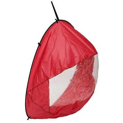 42 Downwind Wind Paddle Popup Kayak Canoe Wind Sail Kayak Accessories Portable R