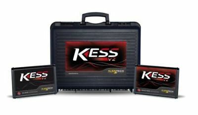GENUINE Alientech KESS v2 Kessv2 ECU Chip Tuning tool Flasher Remapping Remap
