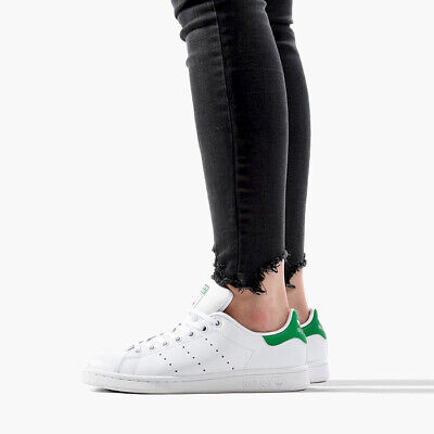 Chaussures Femmes/junior Sneakers Adidas Stan Smith Jr [M20605]