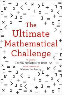 The The Ultimate Mathematical Challenge
