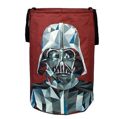 Darth Vader Collapsible Kids Laundry Hamper by Star Wars - Pop up Portable