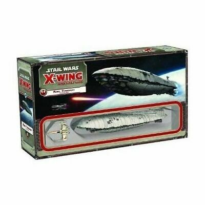 Rebel Transport Expansion Pack: X-Wing Mini Game - Brand New & Sealed