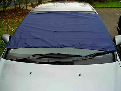 Maypole Anti-Frost WindScreen Cover - Car Frost Snow Ice Protector Waterproof
