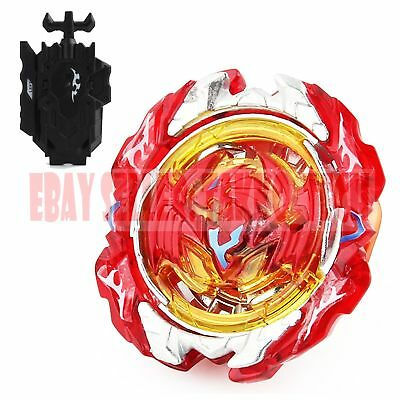 Revive Phoenix B-117 Beyblade BURST Super Z+Black String Launcher B-119