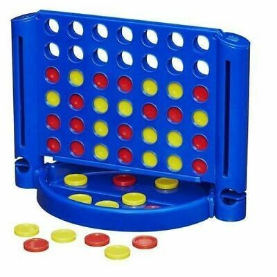 Connect 4 Grid - Brand New & Sealed