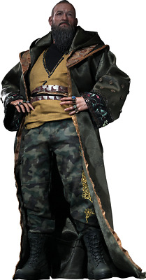 Iron Man 3 - The Mandarin 1/6th Scale Hot Toys Action Figure