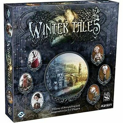 Winter Tales - Brand New & Sealed