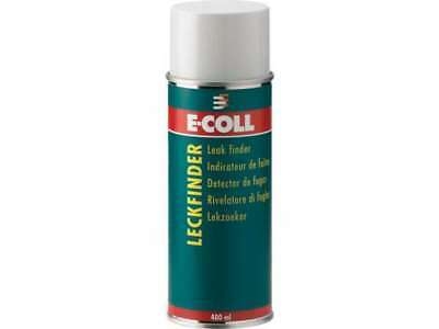 E-COLL Leckfinder-Spray 400 ml