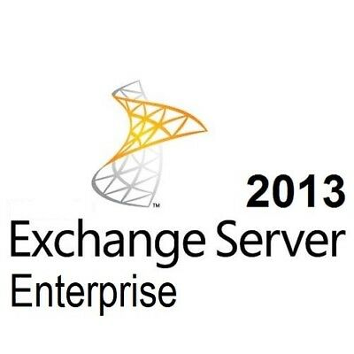 exchange server 2013 enterprise edition download