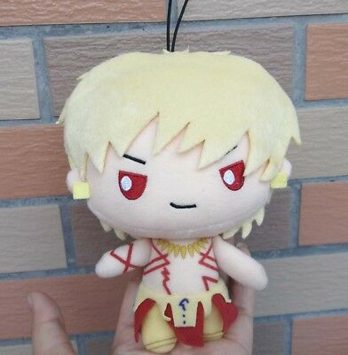 Fate/Grand Order FGO Sanrio-Design Plush Gilgamesh furyu
