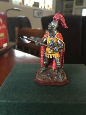 Tin toy soldiers ELITE painted 54 mm Sultan Salah Ad Din