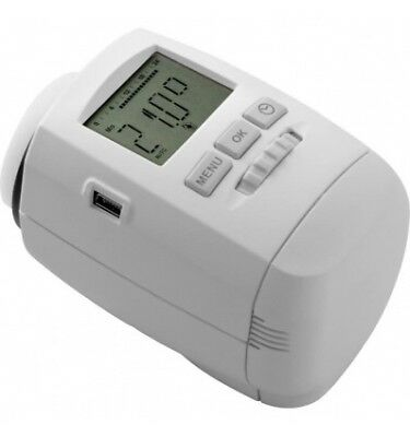 CHACON Vanne thermostatique programmable