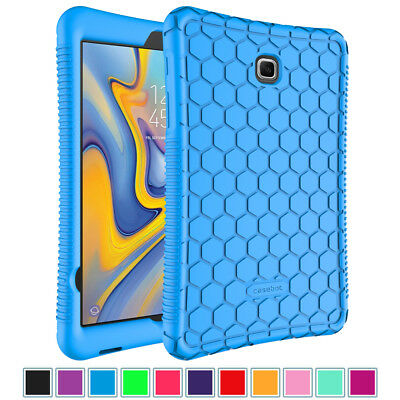 For Samsung Galaxy Tab A 8.0 inch SM-T387 SM-T380 SM-T350 Tablet Silicone Case