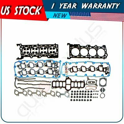 Head Gasket Set For 00-04 Ford F150 F250 F350 Expedition Excursion E150 E250 5.4