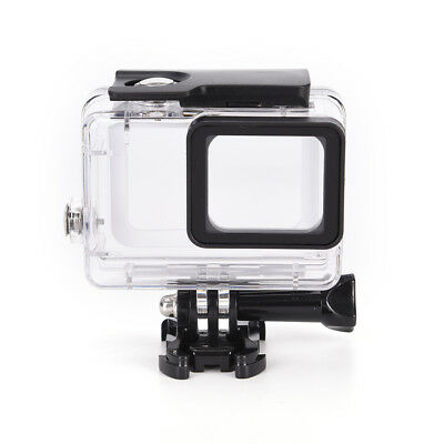 Waterproof Diving Housing Protective Case Super Suit for GoPro Hero 5 AccessoJB