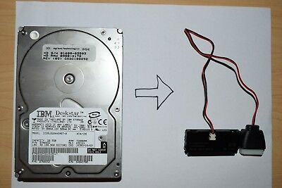 Agilent 01680-83503 Win2k Tyan Hard Disk Drive for 1680A 1680AD 1681A 1681AD