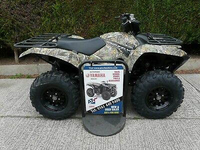 Yamaha Grizzly 700Eps 2019 Latest Model - Finance Available