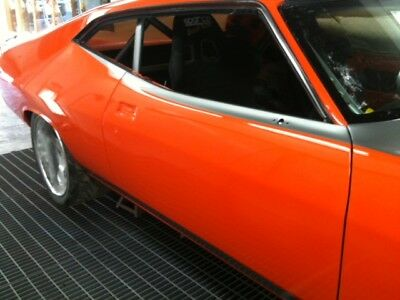 1974 Xb Ford Falcon Hardtop Street And Race Ready Coupe