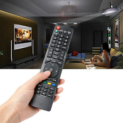 Replaced AKB72915207 Remote Control Controller For LG LCD Smart TV AKB72915206
