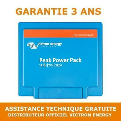 Victron Energy Peak Power Pack 12.8V/20AH - PPP012020000