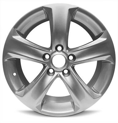 17x7 Inch Aluminum Wheel Rim For Honda Cr V 2014 2016 New