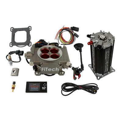 FITECH FUEL INJECTION System Kit 33005