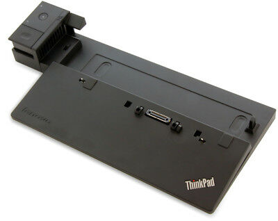 Lenovo Thinkpad Basic Dock 40A0 T440 T540 T450 T460 T470 T550 T560 04W3954