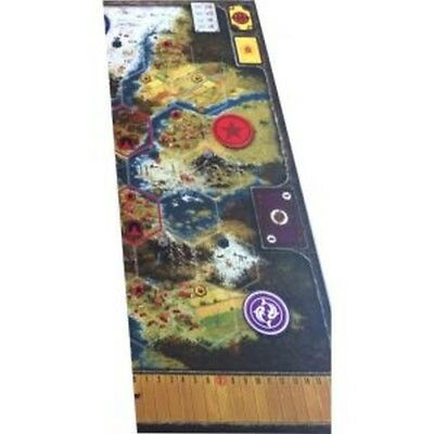 Scythe Board Extension