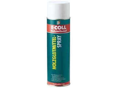 E-COLL Holzgleitmittel-Spray 500 ml