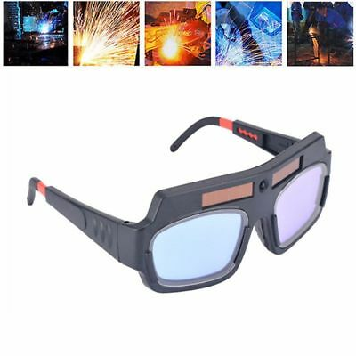 Solar Auto Darkening Welding Mask Helmet Goggle Welder Glasses Protection