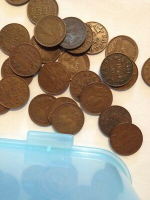 Wow A 1920-1936 Canada 1 Cent Coin, No 1922-1925 Coin's.