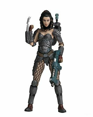 "Predator - 7"" Scale Action Figures - Series 18 Assortment - Machiko - NECA"