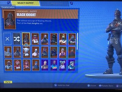 FORTNITE ACCOUNT EPIC Games/ You Get Email And Pass For Acc After Purchase