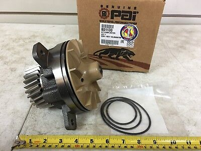 Water Pump for Volvo D12C Engine. PAI # 801133 Ref. # 85000786 20431135 20713787