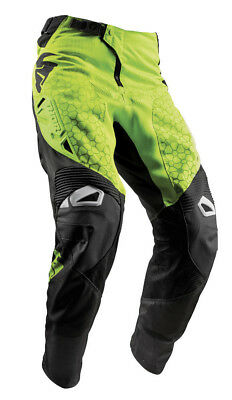 Fuse™ bion s8 offroad pants lime 28 - Thor
