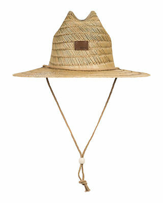 NEW ROXY™  Womens Pretty Smiles Straw Sun Hat