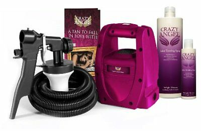 Crazy Angel Petite Airbrush Kit